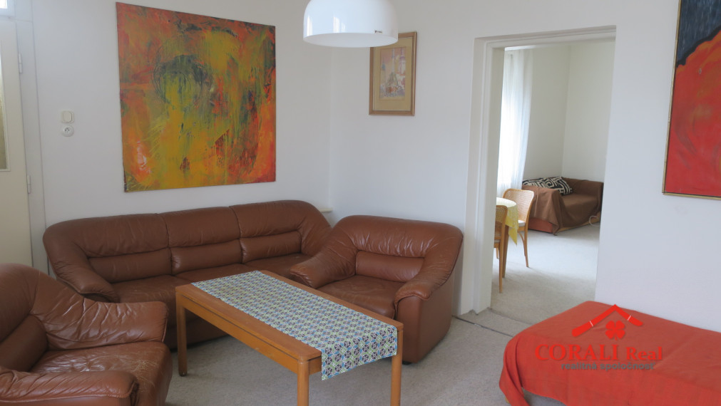 Prenájom 2 izbový byt v RD, Ivanka pri Dunaji